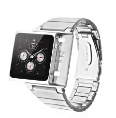 iwatchz elemetal collection silver